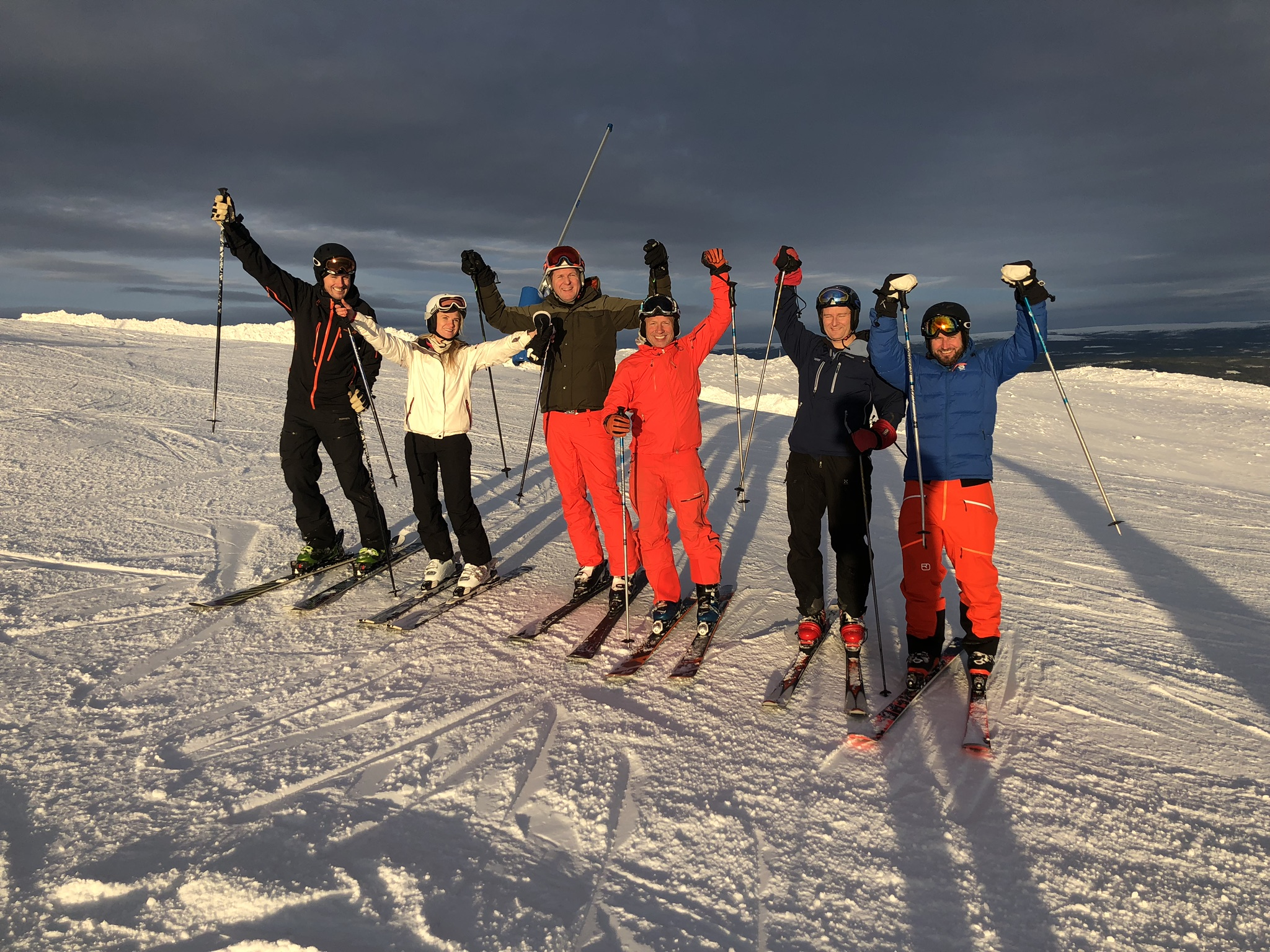 Trysil Kick-Off