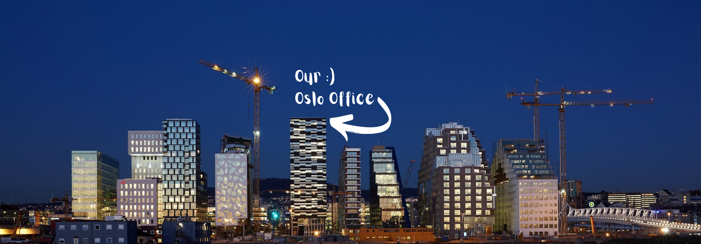 Our Oslo Office 2