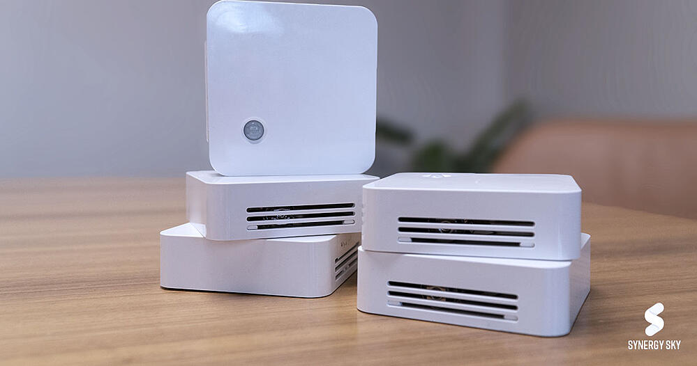 Synergy SKY Sensors
