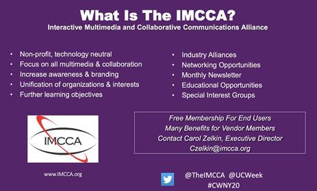 what is IMCAA